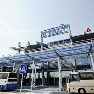 У серпні відкривається пряме авіасполучення між Києвом та Гданськом