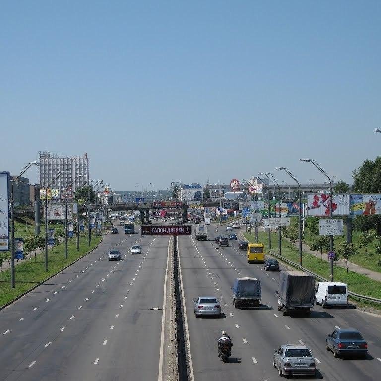 Кияни проти перейменування Московського проспекту на честь Бандери
