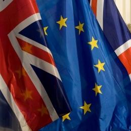 Офіційно: Великобританія проголосувала за вихід з ЄС