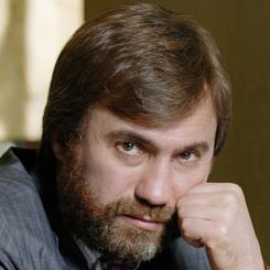 Олігарх Новинський напав на митрополита УПЦ