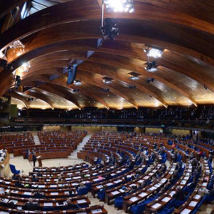 Бюро ПАРЄ заявило про спільні цінності з РФ та початок «руху назустріч»