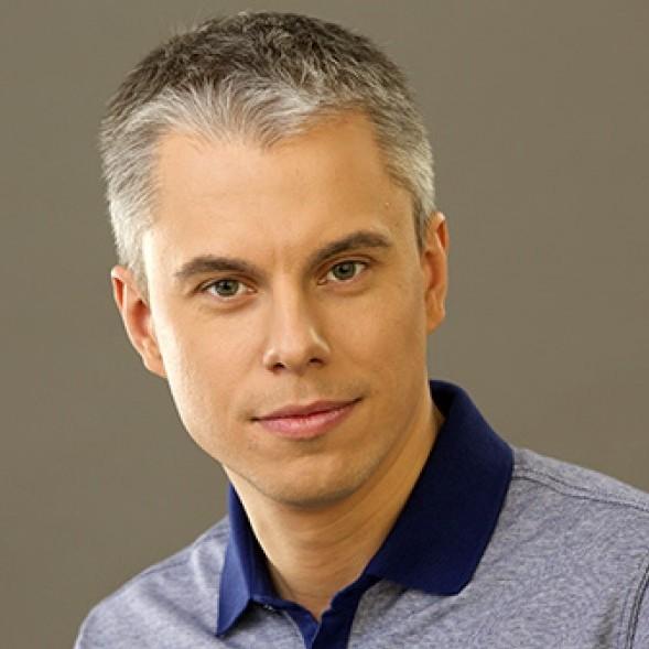 Андрій Доманський став батьком в п'ятий раз
