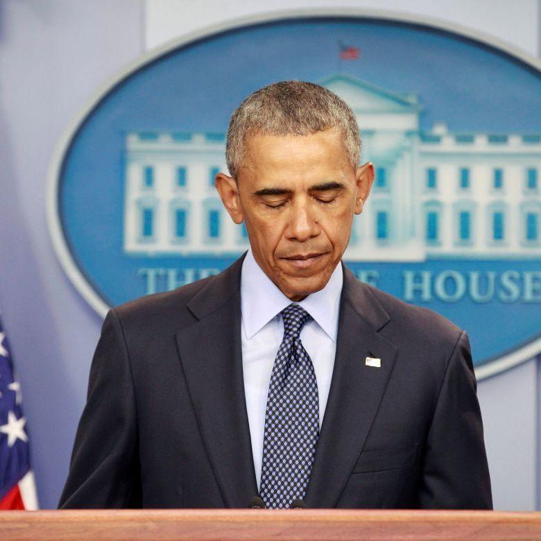 Президент США відреагував на рішення британців вийти з ЄС