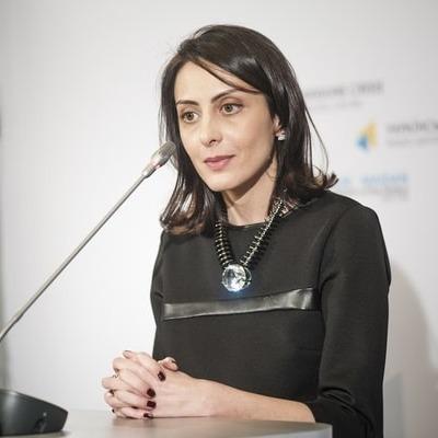 Деканоїдзе хоче створити в Україні інститут детективів