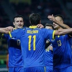 Матч «Україна - Ісландія» пройде при порожніх трибунах