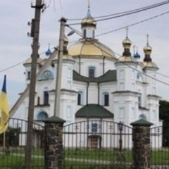 Священик Московського патріархату назвав український прапор «ганчіркою»