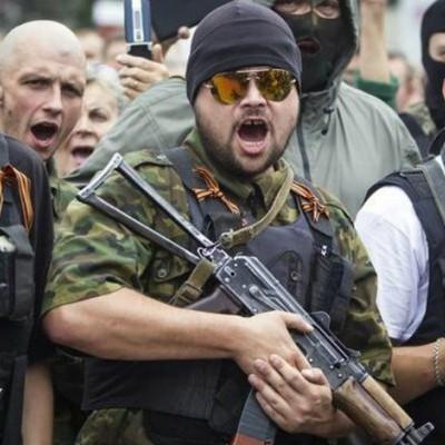 У «ДНР» вирішили націоналізувати все майно України