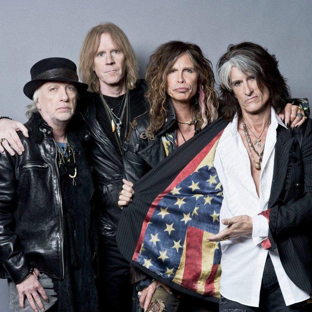Aerosmith заявив про свій розпад