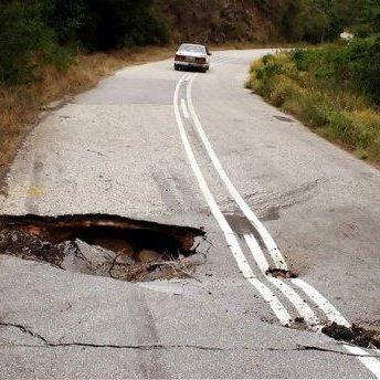 Ремонт доріг онлайн можна переглянути на сайті «Укравтодору»