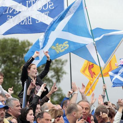 Шотландія почне невідкладні переговори про збереження членства в ЄС