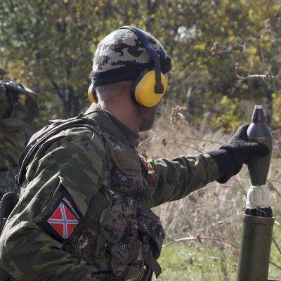 За минулу добу бойовики обстріляли сили АТО понад 50 разів
