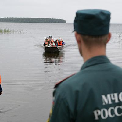 На озері у Карелії знайшли тіло зниклої безвісти дитини