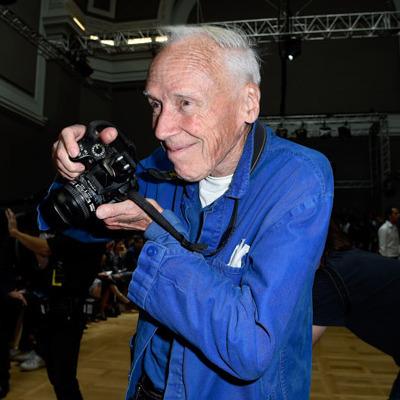 У США помер відомий фотограф вуличної моди
