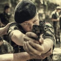 Росія готує нове покоління терористів з українських дітей (відео)