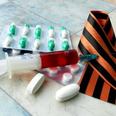 В окупованому Донецьку закрився останній пункт терапії для ВІЛ-інфікованих людей