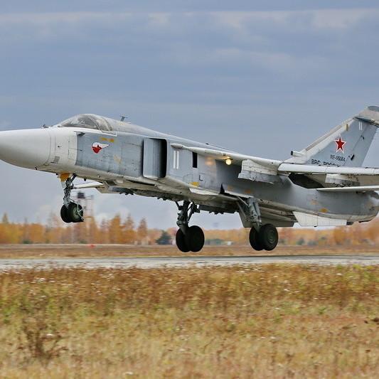 Кремль заявив, що Ердоган вибачився перед Путіним за збитий російський Су-24