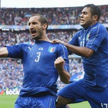 Євро-2016: Італія не дала іспанцям знову стати переможцями