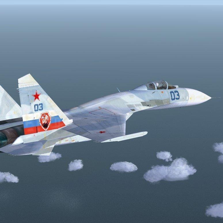 Літаки японських ВПС перехопили російські винищувачі