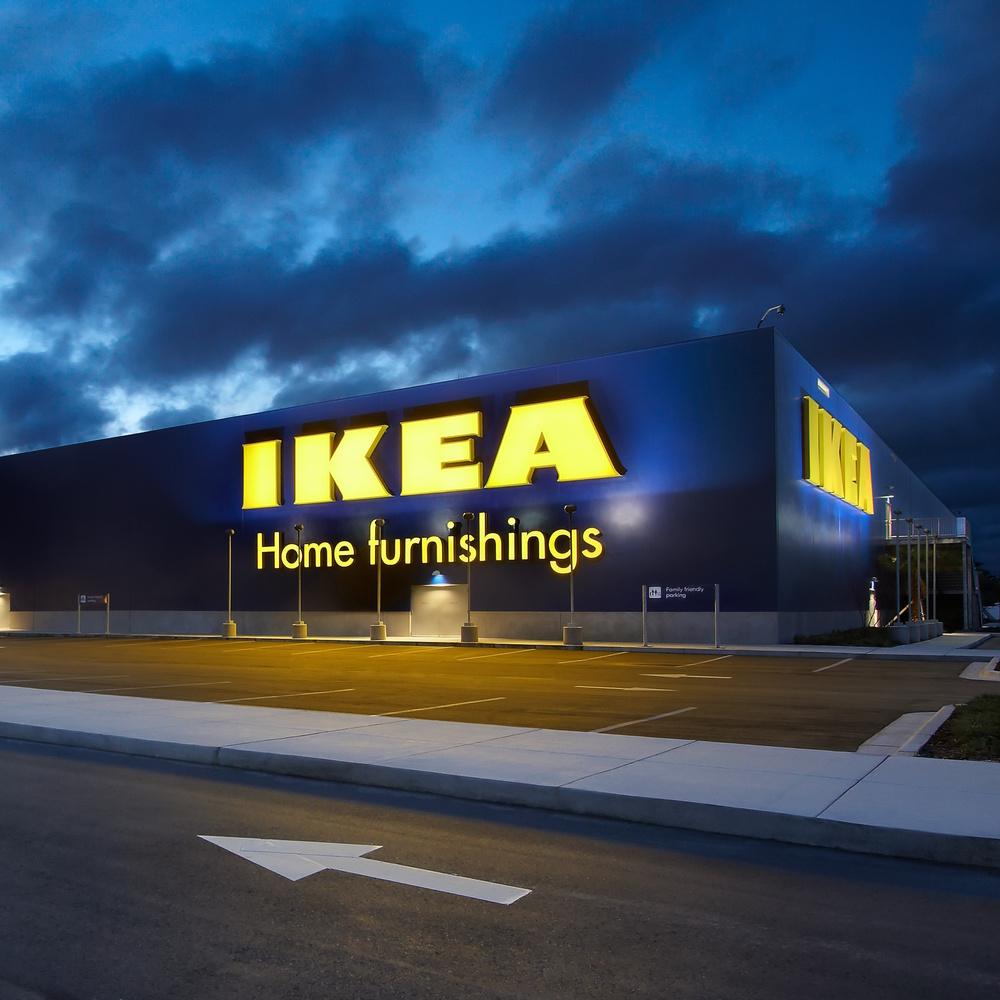 Через смерть дітей Ikea відкликає частину своєї продукції