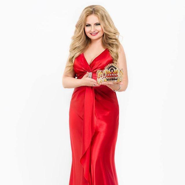Українська співачка представлятиме Європу на міжнародному Конкурсі Краси