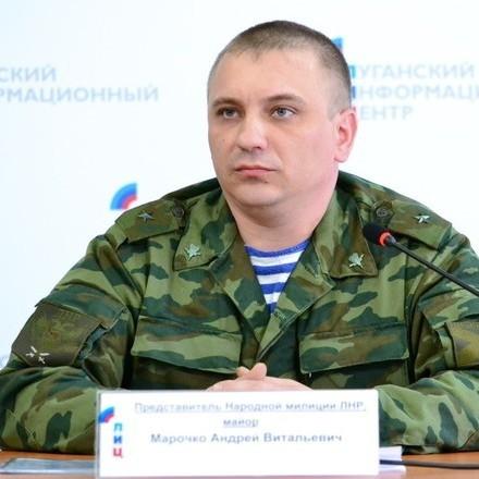 У «ЛНР» побачили у лавах ЗСУ військових, «що спілкуються між собою англійською мовою»