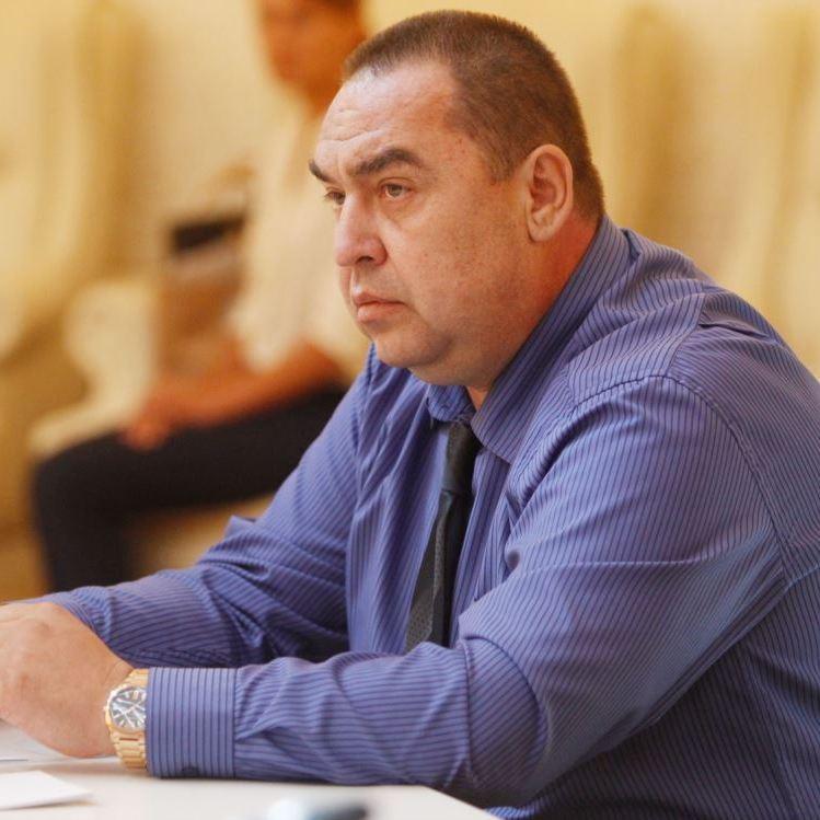 Плотницький заявив, що в «ЛНР» проведуть попереднє голосування