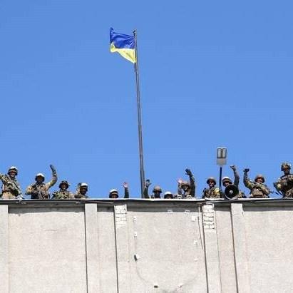Сьогодні Донеччина святкує другу річницю визволення північних міст області від бойовиків