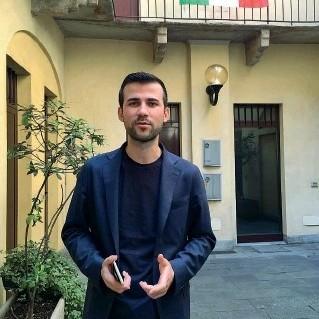 Колишній нелегал, що втік в Італію від злиднів, винайшов унікальний старт-ап і заробив 25 мільйонів євро