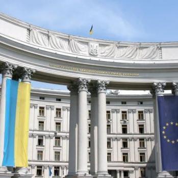 У МЗС прокоментували резолюцію Кіпру щодо скасування санкцій проти Росії