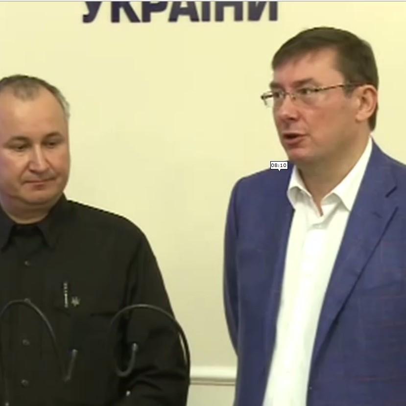Глава СБУ навів приклад циничного діалогу між лікарями Олександрівської лікарні