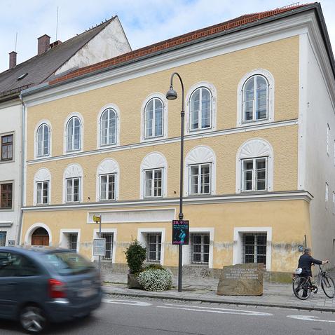 Влада Австрії вилучила у власників будинок, де народився Гітлер