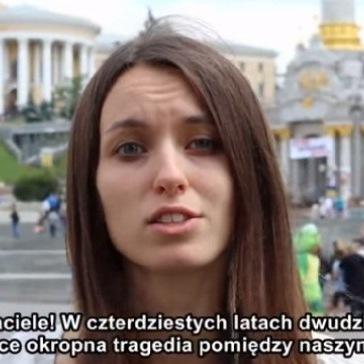 Українська молодь звернулася до поляків із закликом до примирення
