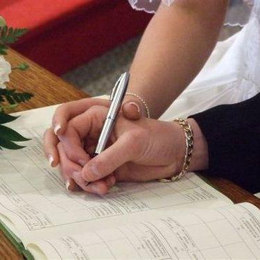 В Україні відтепер можна зареєструвати шлюб за добу