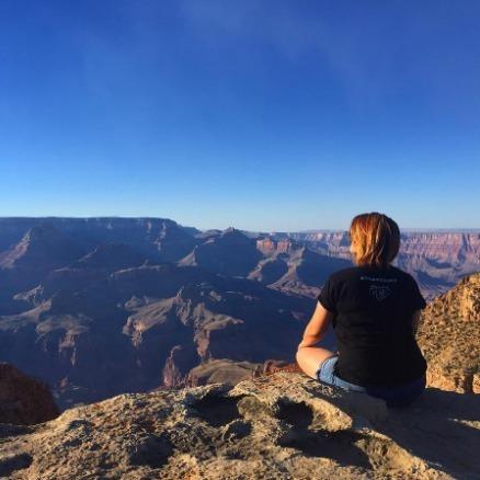 35-річна жінка розбилася об скелі в Гранд-Каньйоні через фото в Instagram