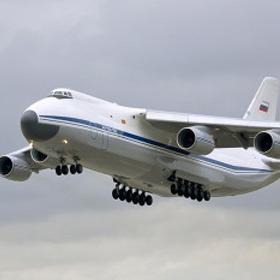Україна запропонувала НАТО використовувати літаки «Антонов»