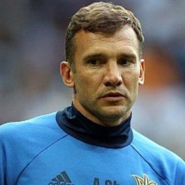 Обрано нового головного тренера збірної України