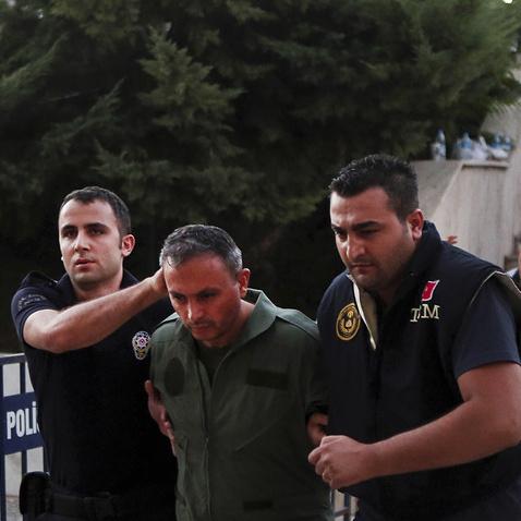 У Туреччині за спробу перевороту заарештували понад 90 осіб