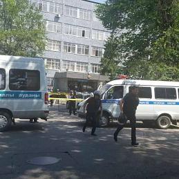 В Алмати внаслідок перестрілки - двоє загиблих, понад десятка поранених