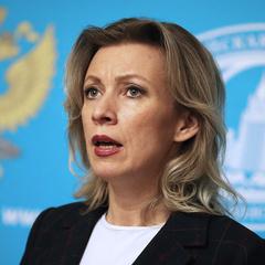 У російському МЗС вважають, що Україна стає «братською могилою журналістів і журналістики»