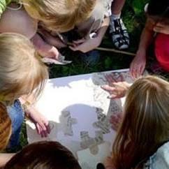 У неділю Співоче поле запрошує на ПаркоКВЕСТ