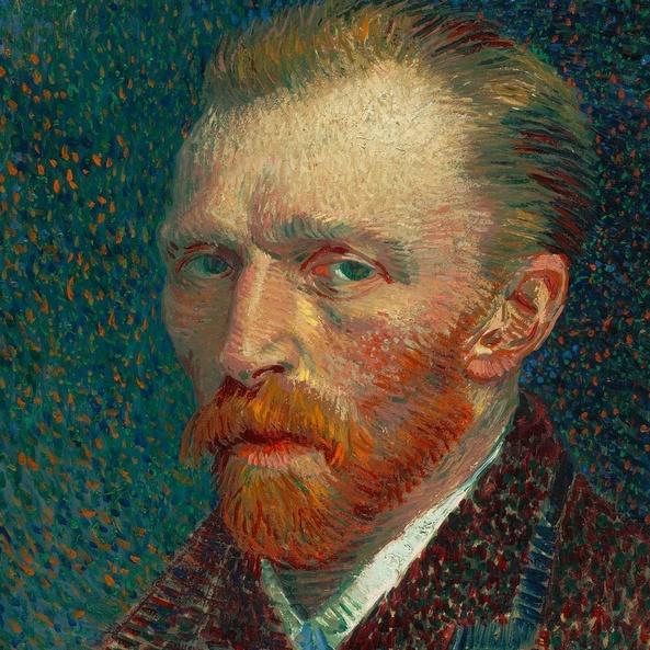 ЗМІ дізналися, кому Вінсент Ван Гог віддав відрізане вухо