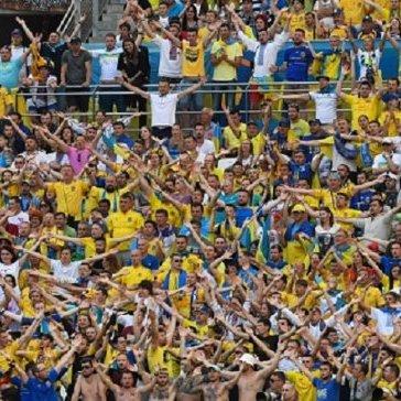 Стало відомо, який матч Євро-2016 став найрейтинговішим серед українців