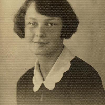 110 років тому народилася письменниця Олена Теліга