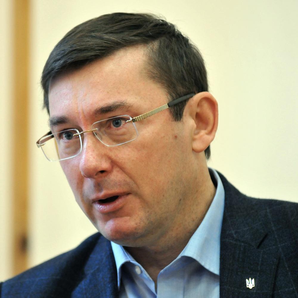 Луценко заявив, що вбивцями Шеремета була група осіб
