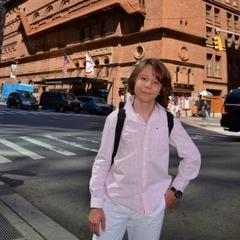 У Карнегі Хол пролунав «Цвіте терен» у виконанні 12-річного українського музиканта