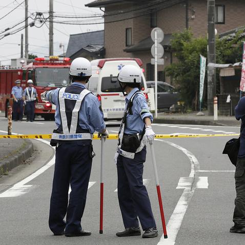 Різанина в Японії: не менше 19 людей загинули в результаті нападу 26-річного чоловіка