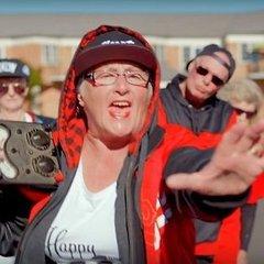 Новозеландські пенсіонери зняли свою версію кліпу на пісню Тейлор Свіфт(відео)