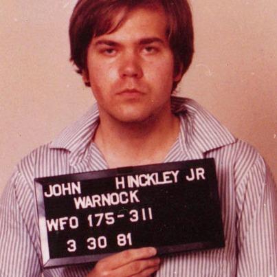 61-річний Джон Хінклі, який вчинив замах на президента Рейгана, покине психіатричну лікарню