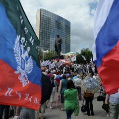 У Москві незадоволені великими масштабами  розкрадання російської  «гуманітарної допомоги» в «ДНР»
