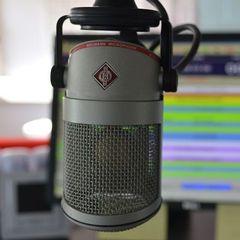 У Фінляндії розпочала роботу радіостанція, що передає новини з Росії, Криму та Донбасу
